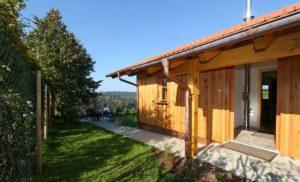"""Ferienhaus """"Bergsonne"""""""