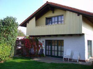 """Ferienhaus """"Am Goldenen Steig"""""""